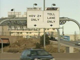 CDOT hears earful on HOV lanes, funding