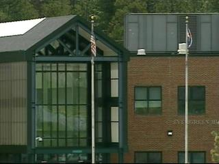 2 Evergreen HS students arrested for hazing