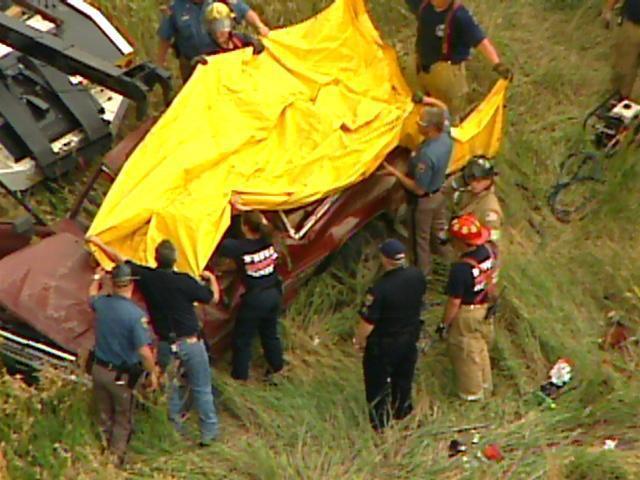 Deadly Off Road Crash Not Discovered For Hours Denver7