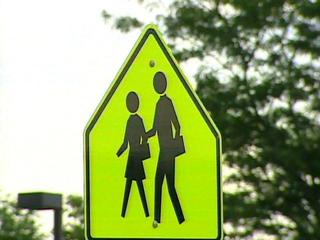 Back-to-school traffic tips to keep kids safe