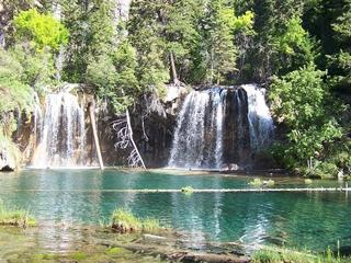 Fragile Hanging Lake to get break from overuse