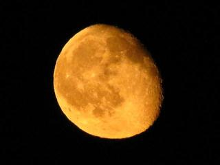Harvest Moon, other sky events to look for in CO