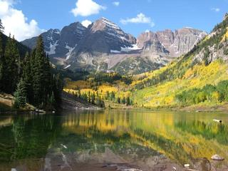 Coloradans lead the nation in vacation days