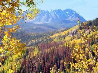 CO Rockies have among lowest cancer death rates
