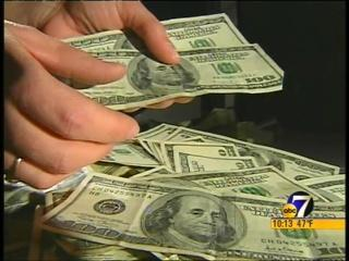 CO clerk accused of embezzling more than $220k