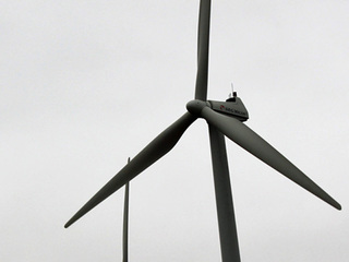 Big Colorado wind power project wins approval