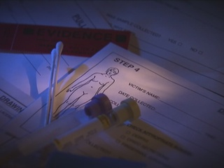 Few rape kits tested in Colorado