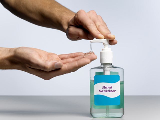 hand hygiene the advantages and disadvantages of using antibacterial soap and hand sanitizers