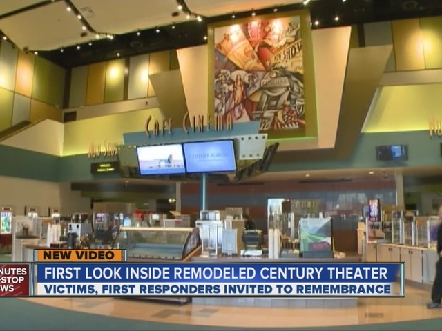 aurora movie theater holds reopening event 6 months after shooting