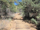 Reabre Manitou Springs Incline el viernes