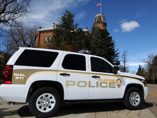 CU Boulder sergeant charged with stalking
