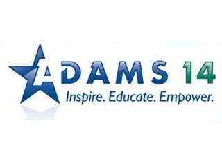 Adams 14 teachers visiting students at home