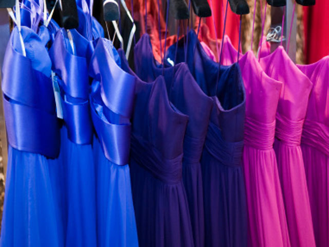 Debbies Deals 2015 Prom Dress Exchange Is March 7 Get A Dress For