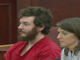 IMAGES: Aurora theater shooting hearing