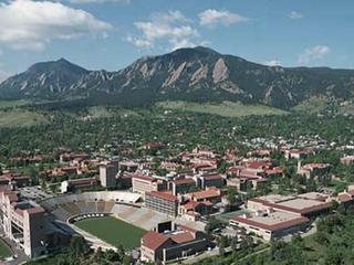 CU Boulder ranks low for race/class interactions