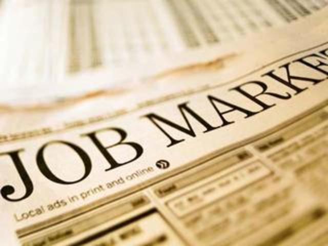 Unemployment Rate Rebounds In November; Labor Force Continues Drop