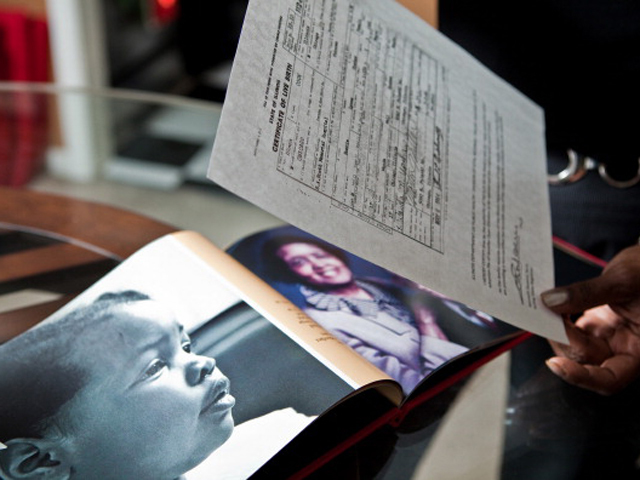 Transgender Birth Certificate Change Fails In Colorado Denver7