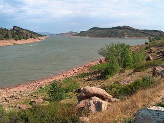 Horsetooth Reservoir named a best lake in U.S.