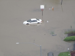 Planning for metro area floods at heart of group