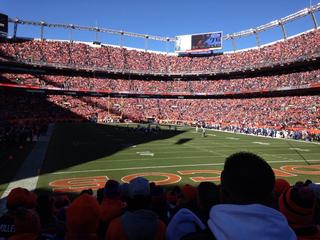 11 secrets of Sports Authority Field @ Mile High
