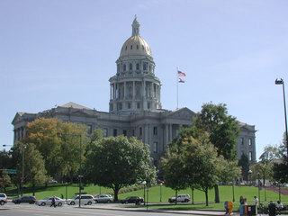 Colo. lawmakers to review harassment procedures