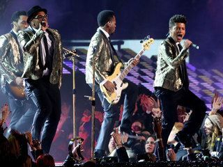 Bruno Mars coming to Denver after show postponed