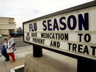 Doctor: Colorado flu season should start fading