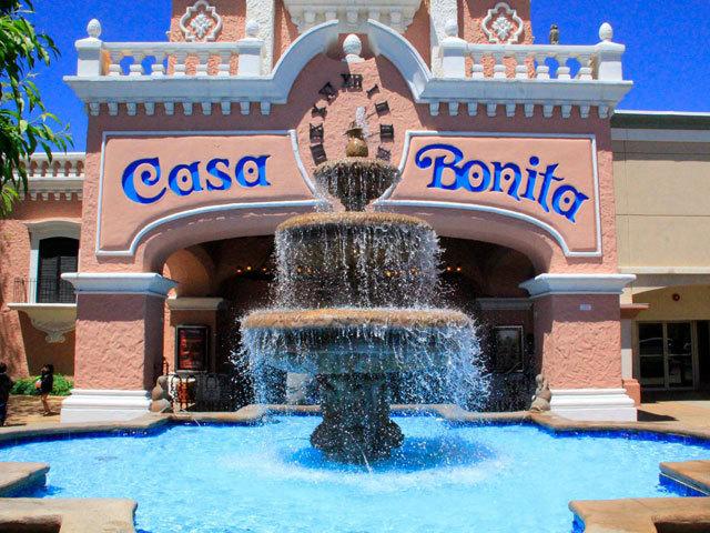 La Casa Restaurant Tulsa