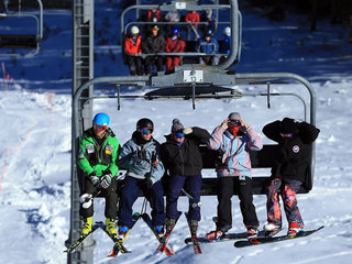 5th graders ski free, 6th graders ski cheap