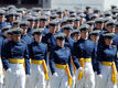 11 Air Force Academy athletes suspended