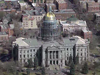Colorado legislative session wraps up