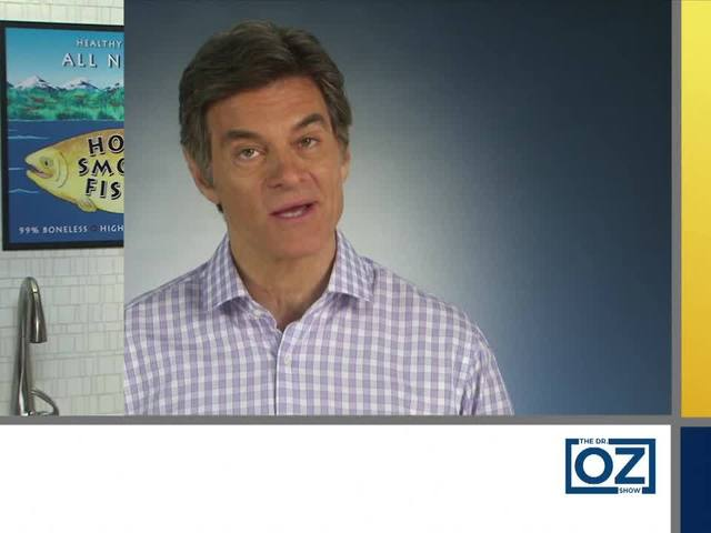 The Dr. Oz Show - Energy
