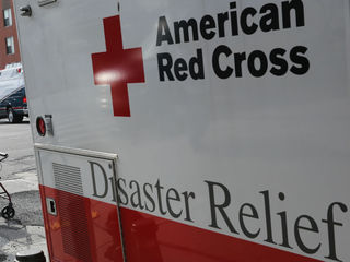 Red Cross opens 2 shelters in Northern Colorado