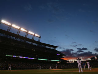 10 things you didn't know about Coors Field