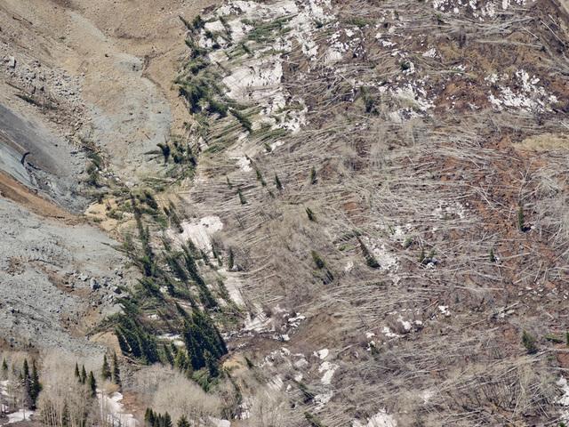 Collbran mudslide 8