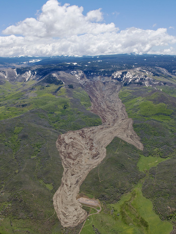 Collbran mudslide 4