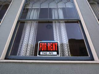 Denver rents up 1.2 percent in July