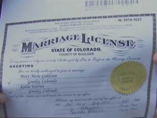Same-sex marriage: AG Suthers asks Colorado Supreme Court ...