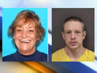 Escaped felon allegedly murdered his mother