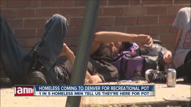 Image result for denver homeless images