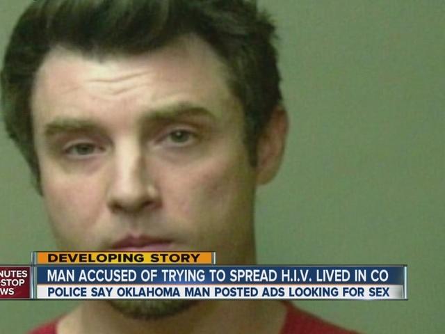 Former Denver resident Martin Kraham accused of trying to ...
