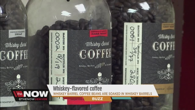 Colorado Company U0027Whiskey Barrel Coffeeu0027 Creating Buzz In The Mile High  City And Beyond
