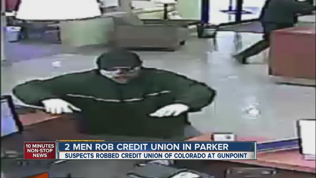 Police search for 2 men who robbed credit union of colorado in autoplay publicscrutiny Gallery