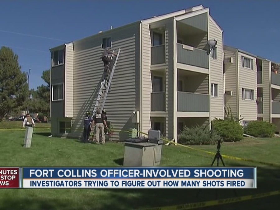 Coroner Identifies Man, Tino Martinez, Killed In Shootout With Fort Collins  Police Officer   Denver7 TheDenverChannel.com