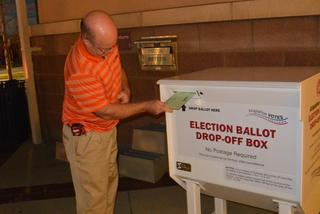 Tues. is last day to mail Colorado ballots