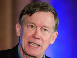Gov says Colorado needs cash to improve highways
