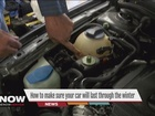 WATCH: How to make your car last through winter