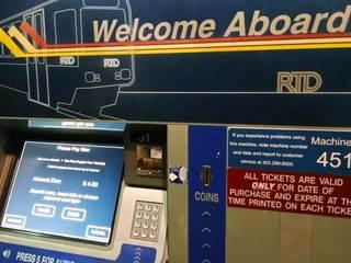 RTD propone incrementar tarifa
