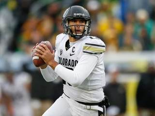 CU football ranked 23rd in AP, coaches polls
