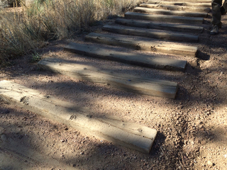 Manitou Incline to close again for repair work